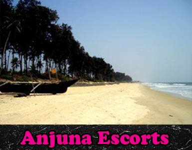 escorts Goa