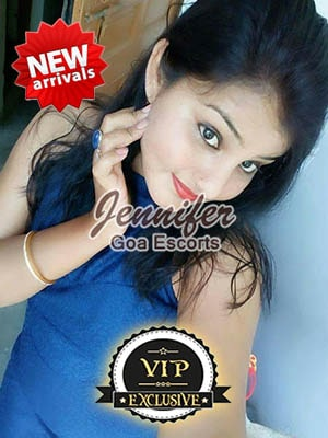 Female escorts Goa